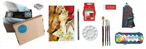 Artcentric; Artcentric kits, Artcentric Fine art kits, Art kits, Online art shop, online art supplies, Art supplies Pretoria, Artshop pretoria, Artshop gauteng, Artshop South Africa, Artsupplies Pretoria, College kit, school art kit, paint kit, watercolour paint kit, junior watercolour paint kit, art materials, art materials, Giotto, Faber-Castell