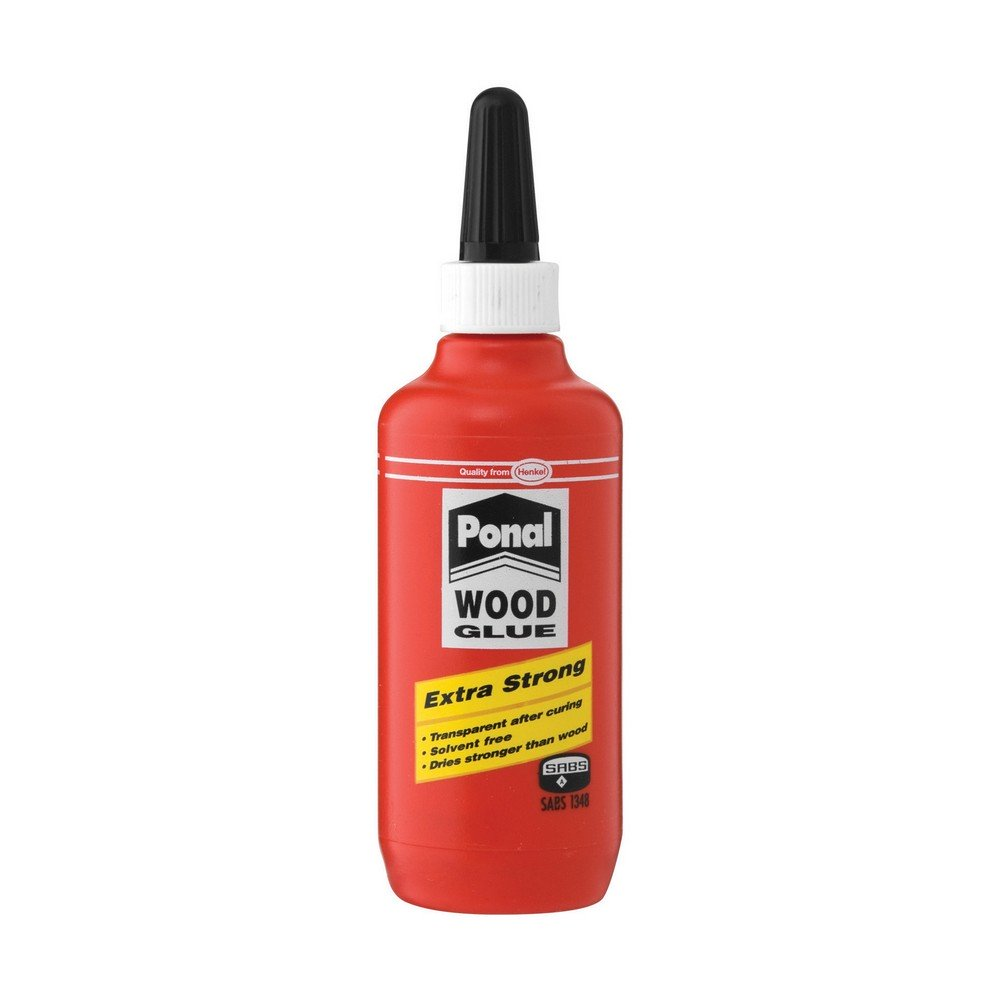 ponal wood glue 200ml - artcentric