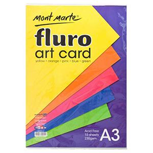 Artcentric, Online art shop, online art supplies, Art supplies Pretoria, Artshop Pretoria, Art shop Gauteng, Art shop South Africa, Art supplies Pretoria, Mont Marte, fluro art card pad, art materials